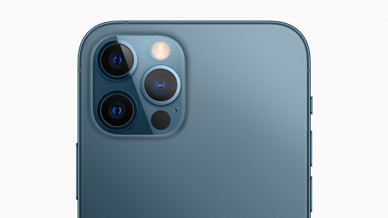 DXOMark posiciona al iPhone 12 Pro como 4º