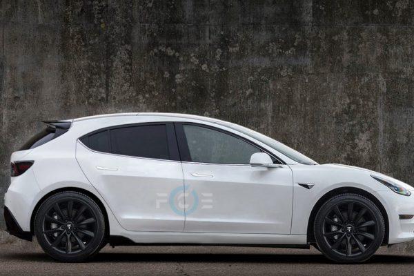 Elon Musk confirma que Tesla está trabajando en un compacto