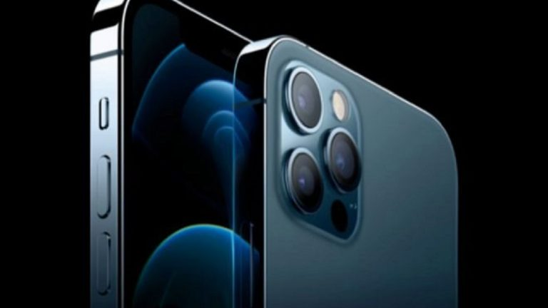 La pantalla del iPhone 12 Pro Max es catalogada como la mejor