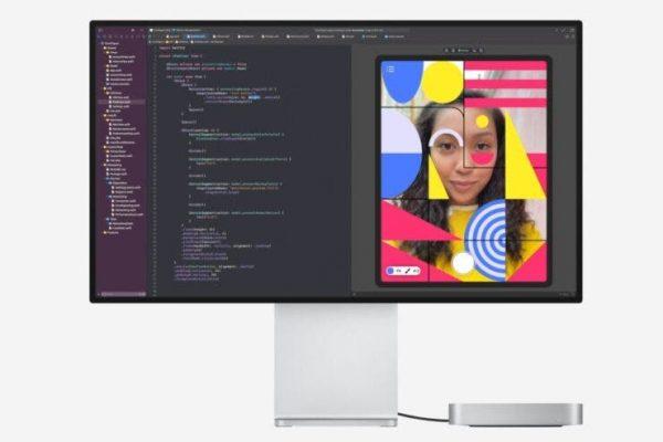 Nuevo Mac mini con M1