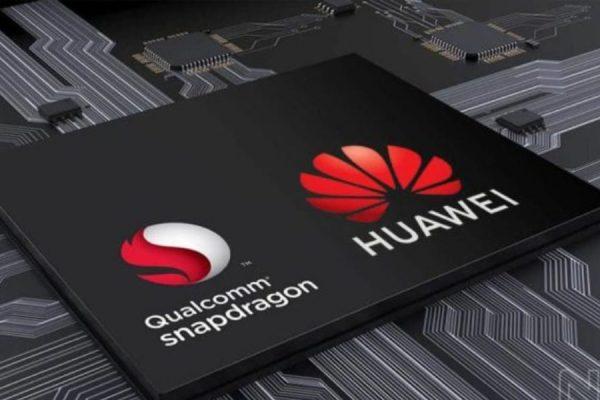 Qualcomm anuncia que ya puede venderle procesadores a Huawei