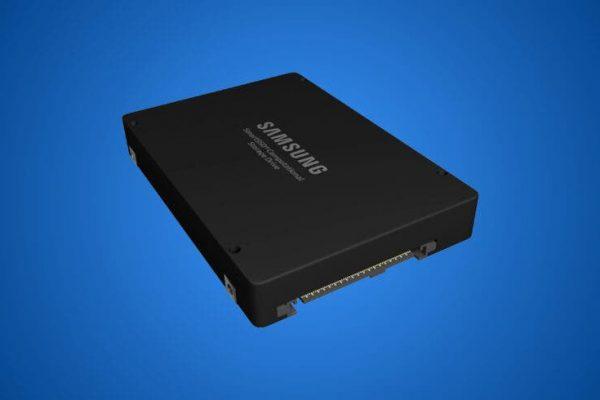 Samsung REVOLUCIONA con su SSD de 4Tb que puede guardar hasta 12Tb