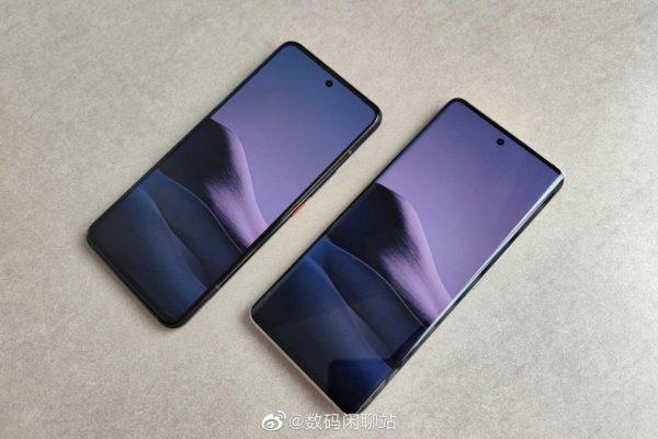 Xiaomi mi 11 filtrado