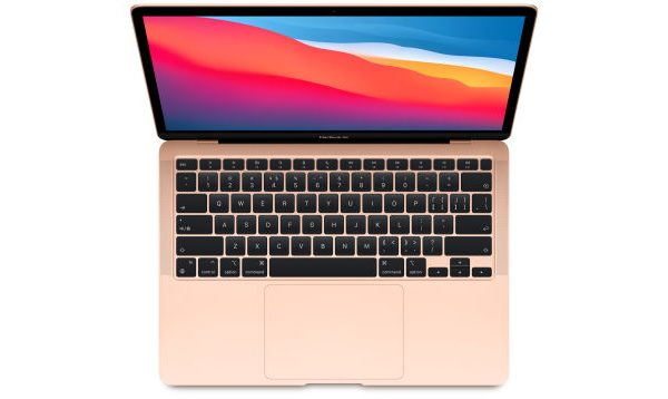Nuevo MacBook Air con procesador M1