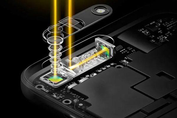Apple podría pasarse a las cámaras de Samsung