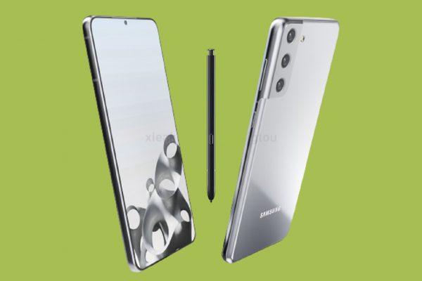 Filtradas las especificaciones del Samsung Galaxy S21 Ultra