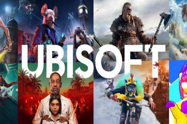 Ubisoft+ llega a Stadia