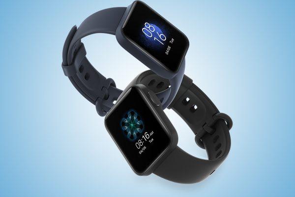 Xiaomi Mi Watch Lite, ya es oficial