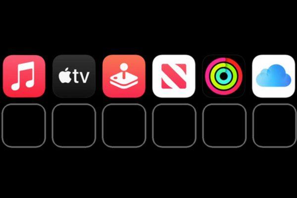 Apple podría lanzar 5 nuevos servicios