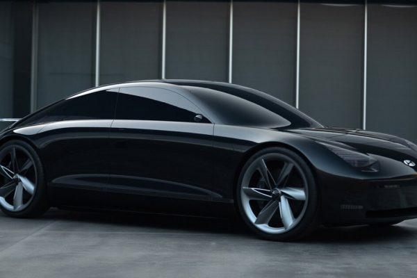 Apple prepara su coche con la ayuda de Hyundai
