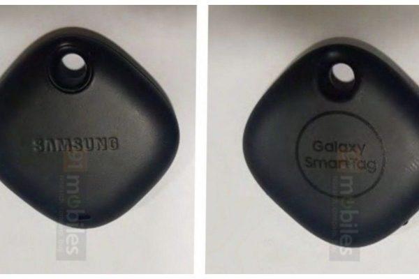 Se filtran las primeras imágenes reales del Samsung Galaxy SmartTag