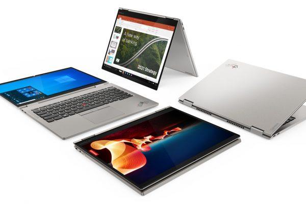 Nuevo Lenovo ThinkPad X1 Titanium Yoga